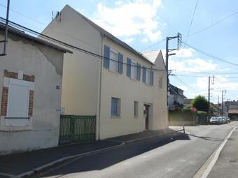 Location Maison 3 pièces 80m² Orléans (45000) - photo