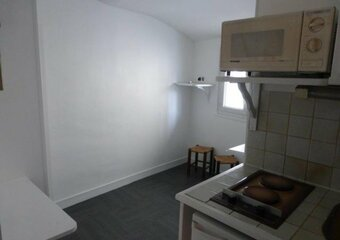 Location Appartement 1 pièce 9m² Orléans (45000) - Photo 1