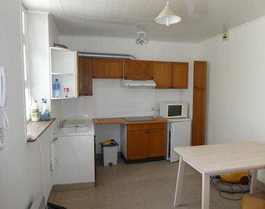 Location Appartement 2 pièces 22m² Orléans (45000) - photo