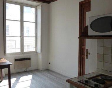 Location Appartement 1 pièce 12m² Orléans (45000) - photo