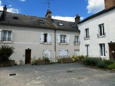 Vente Appartement 2 pièces 31m² Orléans (45000) - photo