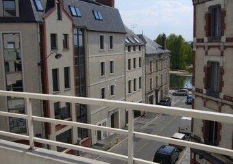 Location Appartement 1 pièce 29m² Orléans (45000) - Photo 1