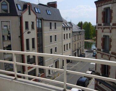 Location Appartement 1 pièce 29m² Orléans (45000) - photo