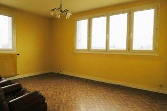 Vente Appartement 3 pièces 59m² la source - photo