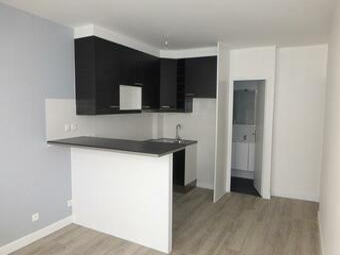 Location Appartement 2 pièces 39m² Orléans (45000) - Photo 1
