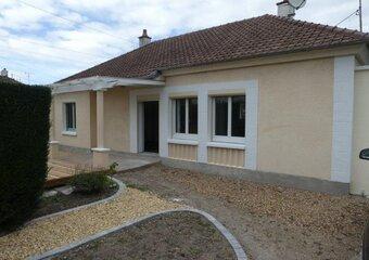 Location Maison 4 pièces 70m² Saint-Jean-de-la-Ruelle (45140) - Photo 1