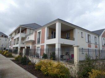 Location Appartement 3 pièces 61m² Orléans (45000) - Photo 1