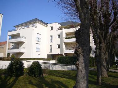 Location Appartement 3 pièces 67m² Orléans (45000) - photo