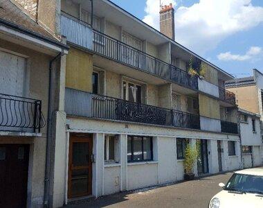 Location Appartement 1 pièce 35m² Orléans (45000) - photo
