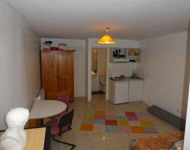Location Appartement 1 pièce 24m² Orléans (45000) - photo