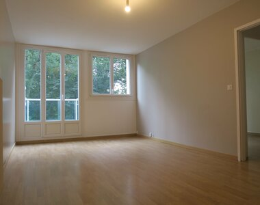 Location Appartement 2 pièces 47m² Saint-Jean-le-Blanc (45650) - photo