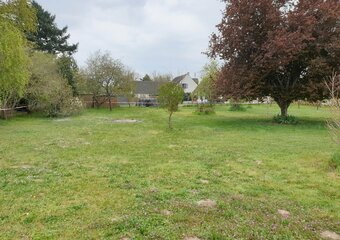 Vente Terrain 860m² jargeau - Photo 1
