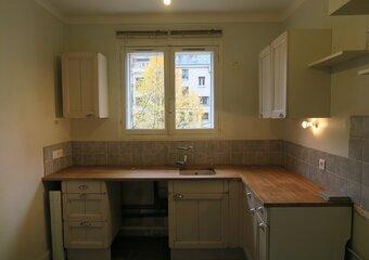 Location Appartement 4 pièces 83m² Orléans (45000) - Photo 1
