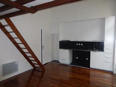 Location Appartement 1 pièce 25m² Orléans (45000) - photo