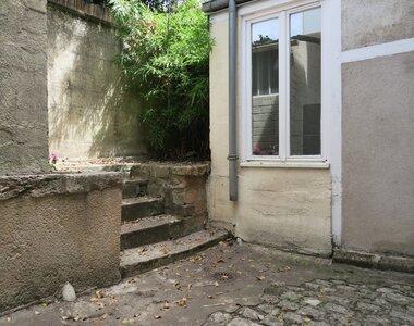 Location Appartement 2 pièces 30m² Orléans (45000) - photo