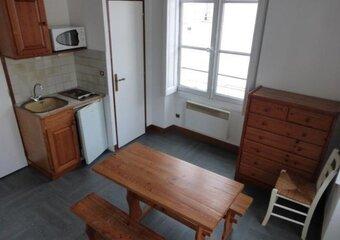 Location Appartement 1 pièce 13m² Orléans (45000) - Photo 1