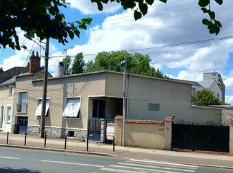 Location Maison 5 pièces 114m² Orléans (45100) - Photo 1