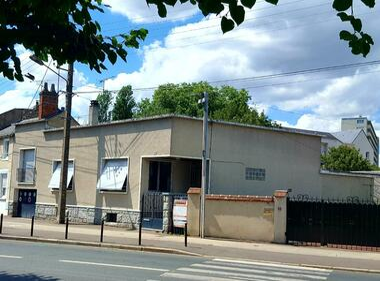 Location Maison 5 pièces 114m² Orléans (45100) - photo