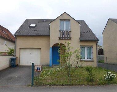 Location Maison 4 pièces 80m² Orléans (45000) - photo