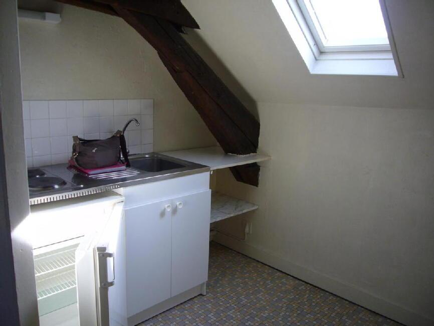 location appartement 1 pi ce orl ans 45100 234494. Black Bedroom Furniture Sets. Home Design Ideas
