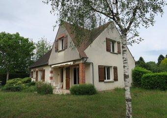 Location Maison 5 pièces 152m² Olivet (45160) - photo