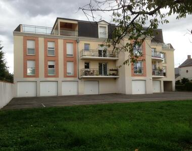Vente Appartement 4 pièces 92m² Saint-Jean-le-Blanc (45650) - photo