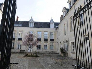 Location Appartement 1 pièce 18m² Orléans (45000) - photo