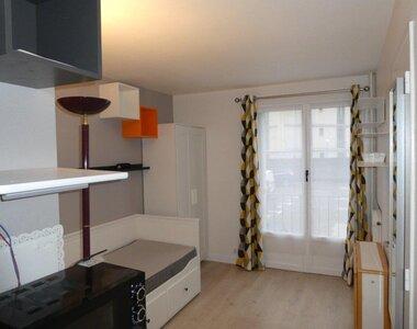 Location Appartement 1 pièce 13m² Orléans (45000) - photo