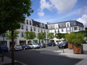 Location Appartement 1 pièce 28m² Saint-Jean-le-Blanc (45650) - Photo 1