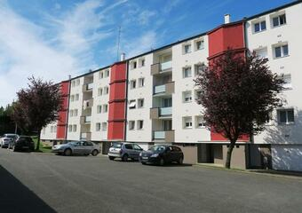 Location Appartement 4 pièces 68m² Saint-Jean-de-la-Ruelle (45140) - photo