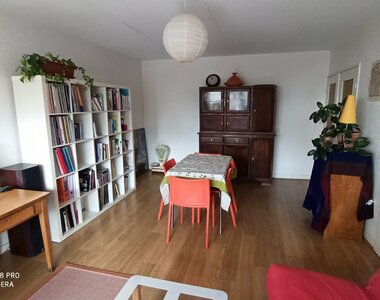 Vente Appartement 3 pièces 71m² orleans - photo