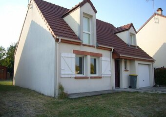 Location Maison 4 pièces 102m² Fleury-les-Aubrais (45400) - Photo 1