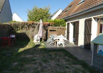 Location Maison 4 pièces 76m² Orléans (45100) - Photo 1