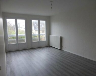Location Appartement 3 pièces 60m² Orléans (45000) - photo