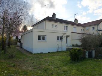 Location Maison 4 pièces 83m² Saint-Jean-de-la-Ruelle (45140) - photo