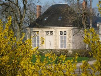 Location Maison 4 pièces 82m² Baccon (45130) - Photo 1
