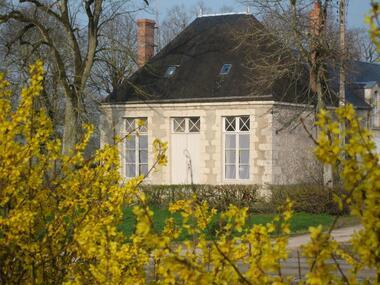 Location Maison 4 pièces 82m² Baccon (45130) - photo