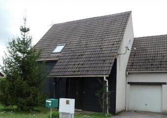 Location Maison 4 pièces 91m² Tigy (45510) - Photo 1