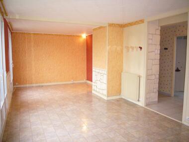 Location Appartement 4 pièces 87m² Orléans (45100) - photo