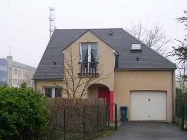 Location Maison 4 pièces 83m² Orléans (45000) - photo