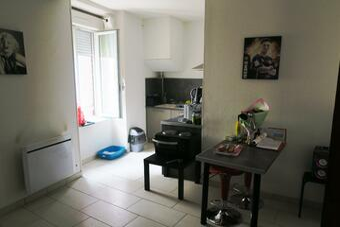 Vente Appartement 2 pièces 36m² Orléans (45000) - photo