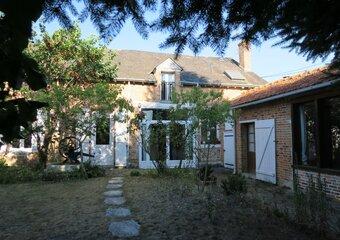 Location Maison 5 pièces 115m² La Ferté-Saint-Aubin (45240) - Photo 1