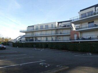 Location Appartement 3 pièces 61m² Orléans (45000) - photo