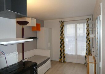 Vente Appartement 1 pièce 13m² orleans - Photo 1