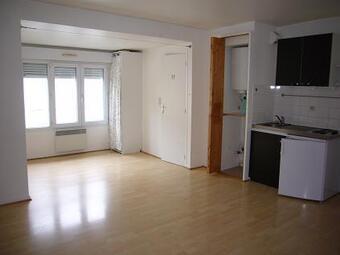Location Appartement 1 pièce 27m² Orléans (45000) - Photo 1
