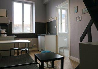Location Appartement 2 pièces 25m² Orléans (45000) - Photo 1