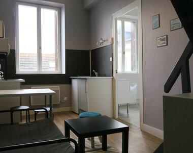 Location Appartement 2 pièces 25m² Orléans (45000) - photo
