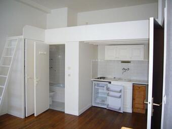 Location Appartement 1 pièce 19m² Orléans (45000) - Photo 1