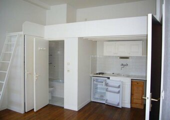 Location Appartement 1 pièce 19m² Orléans (45000) - photo