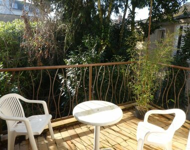 Location Appartement 2 pièces 36m² Orléans (45000) - photo